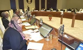 مجلس الوزراء يجيز عدد من مشروعات القوانين