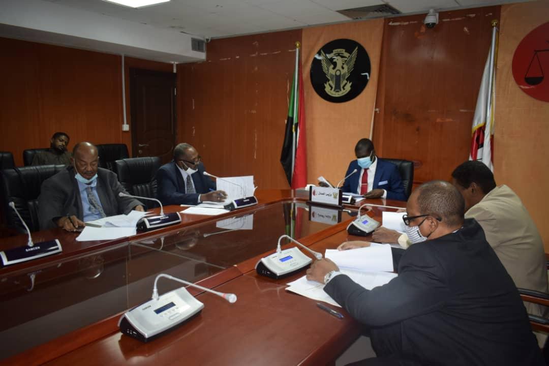 وزير العدل يجيز نتيجة المعادلة دورة ٢٠٢٠ المؤجلة لاكتوبر ٢٠٢٠
